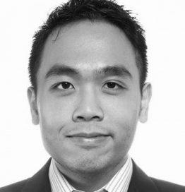 Nicolas Bagus Setiabudi, PT, DPT